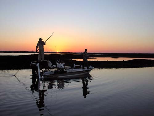 Seahawk inshore fishing report 1 27 2008 carolina beach for Carolina beach fishing charters