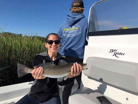 Carolina Beach Fishing Report HAPPY NEW YEAR AND A EARLY
