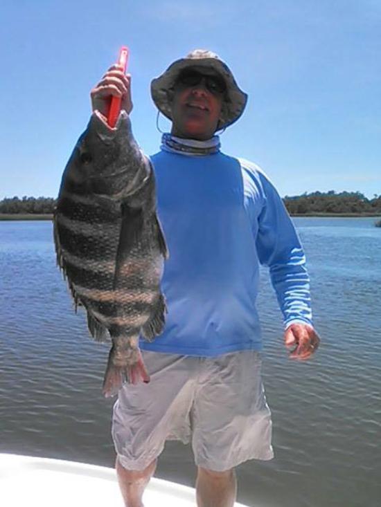Inshore fishing charters jacksonville fl jobs for Fishing jobs in florida