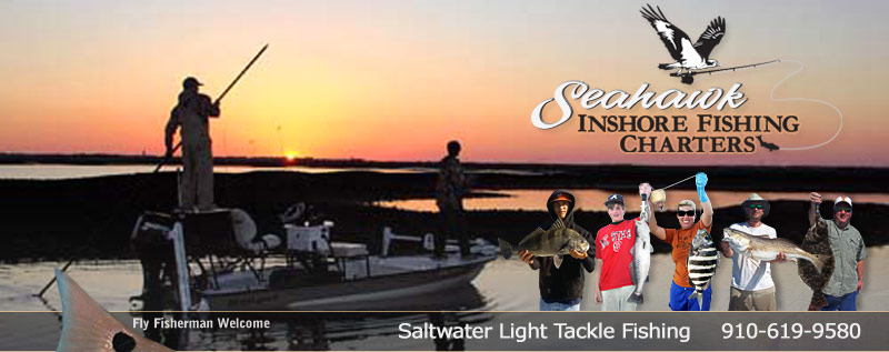Seahawk Fishing Charters